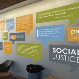 Social Justice Research Center