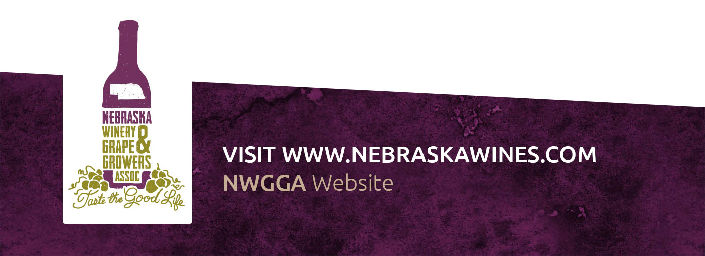 Nebraska Wine and Grape Growers Association Visit