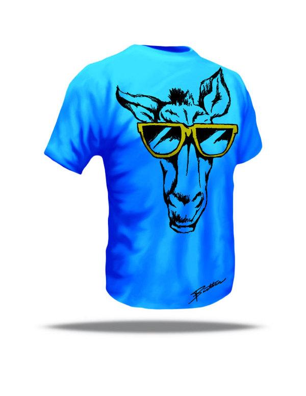 Inhabited Clothing Company Donkey